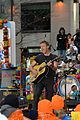 chris martin coldplay today show concert 18