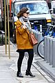 rose byrne steps out after giving birth 11