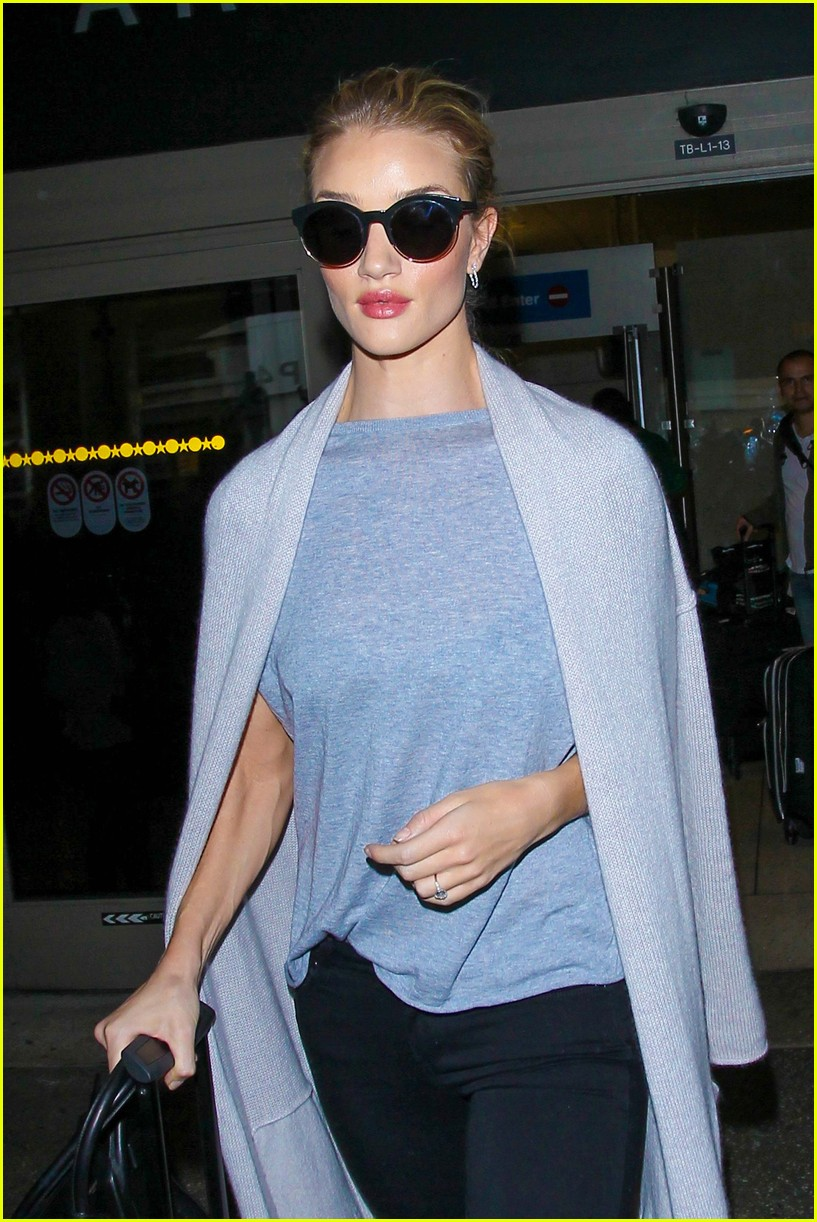 Picture of Rosie Huntington-Whiteley