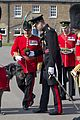prince william leads st patricks day parade in london 07