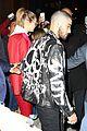 zayn malik gigi hadid help fallen fan outside album release party 29