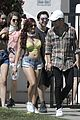 ariel winter james bay halsey zedd coachella second weekend pics 24