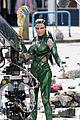 elizabeth banks films stunts as rita repulsa 14