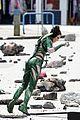 elizabeth banks films stunts as rita repulsa 27