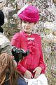 bella hadid glamour germany guest editor 11