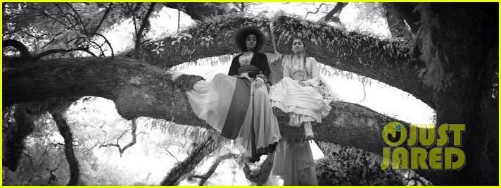 beyonce lemonade cameos zendaya serena williams 013638900