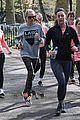 cara delevingne lady garden 5k run 26