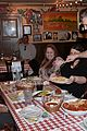 nick carter took his 20 biggest fans out for lunch 08