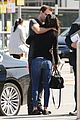 courteney cox kisses johnny mcdaid before flight out of london 10