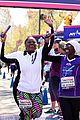 danielle brooks sara bareilles shape womens half marathon 01