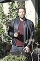 jennifer garner ben affleck grab friendly breakfast 23