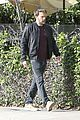jennifer garner ben affleck grab friendly breakfast 27