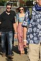 miranda kerr masked evan spiegel hold hands at coachella 01