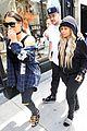 kim kardashian blac chyna rob kardashian lunch 02