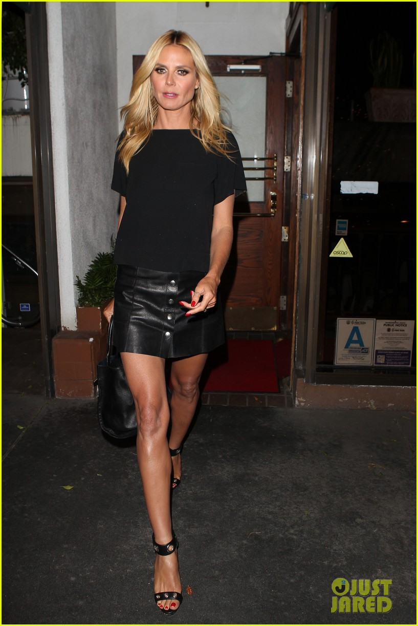 ... is reportedly furious over claims Heidi Klum is dating Thomas Hayo