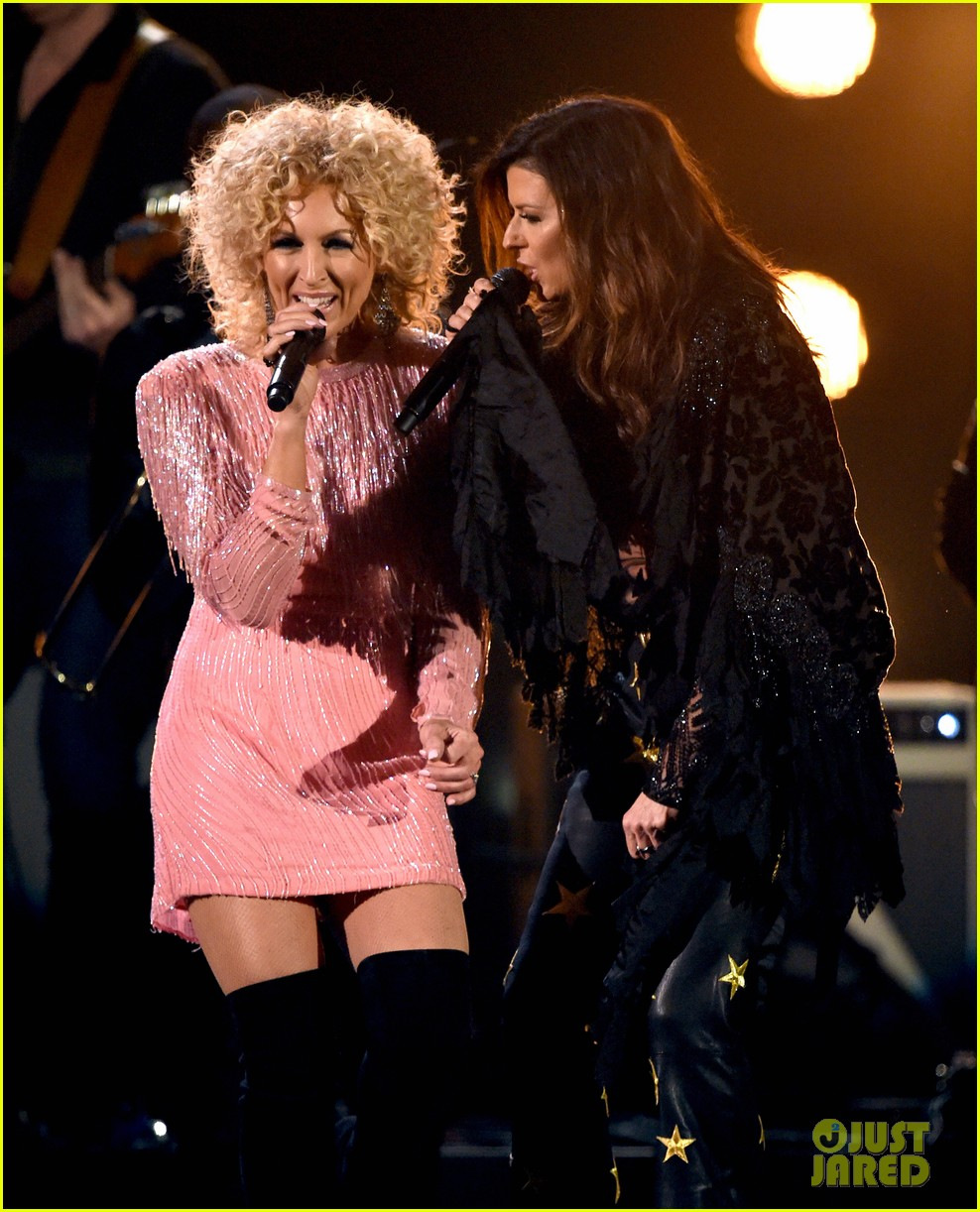 little big town acm awards 2016 performance video 02