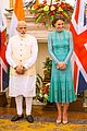 prince william kate midleton meet prime minister narendra modi 07