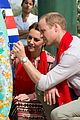 kate middleton reveals why prince george isnt with her 18