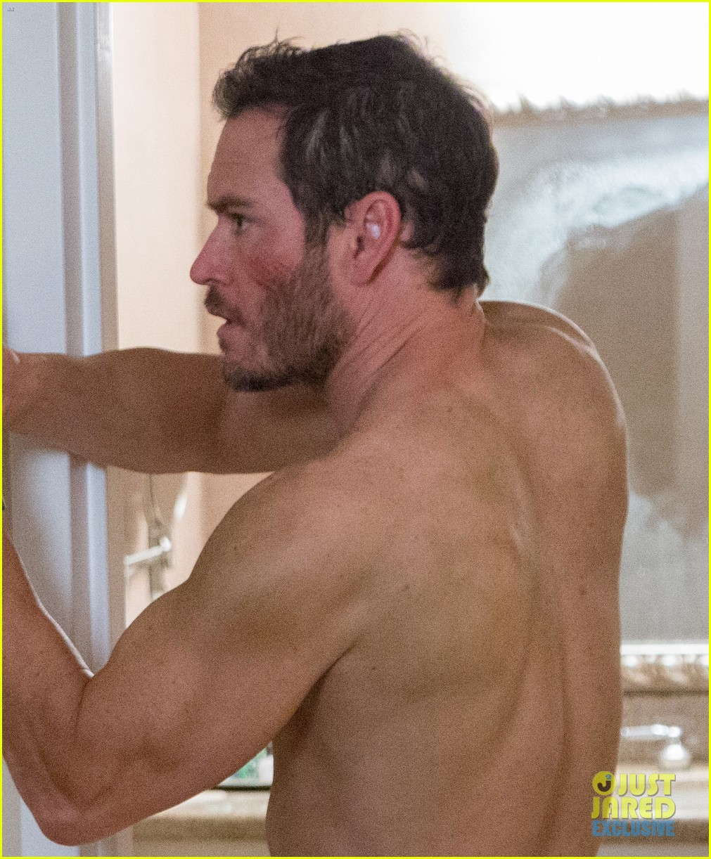 mark paul gosselaar shirtless photos exclusive 023634835