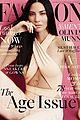 olivia munn tells fashion mag that plastic surgery rumors are unfair 02