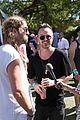 aaron paul bootsy bellows pool party 2016 coachella 36