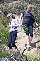 amanda seyfried takes finn for a hike 14