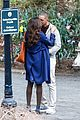 will smith kisses pregnant naomie harris for new movie 18