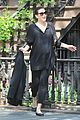 liv tyler shows off baby bump while out and about 17