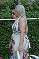 blac chyna shows off her baby bump in miami 48