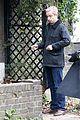 benedict cumberbatch makes friend sherlock set 14