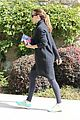 jennifer garner runs errands mothers day opens 18