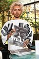 tokio hotels bill kaulitz brings solo project billy to milan 10