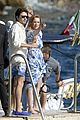 lindsay lohan fiance egor tarabasov take a boat ride 06