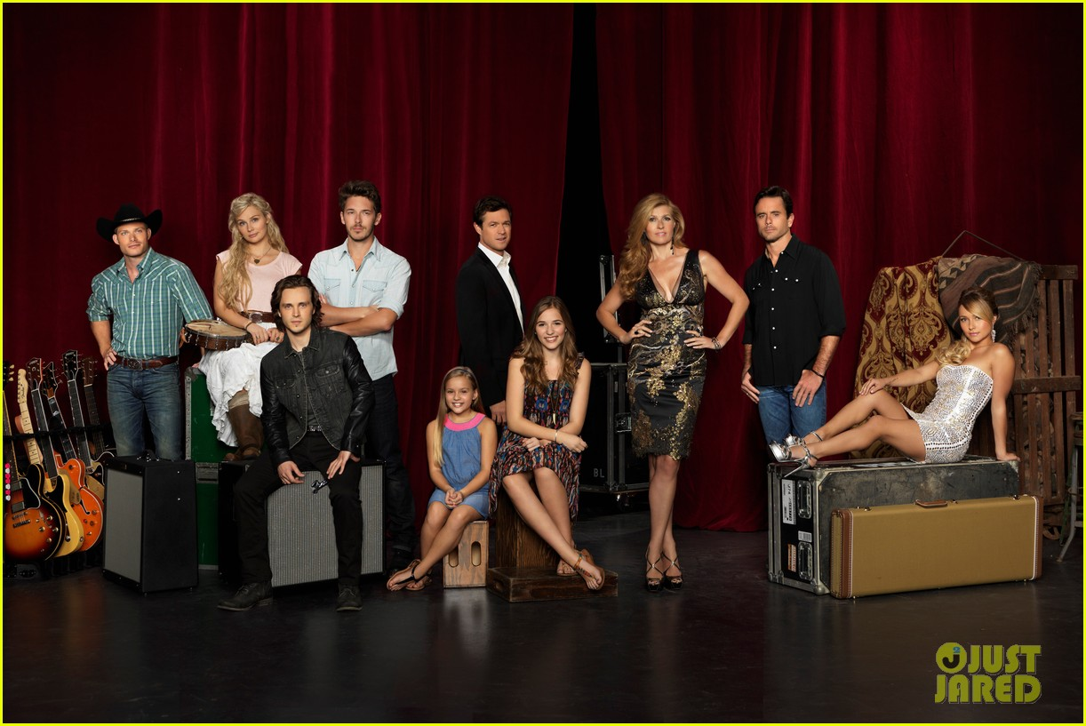 nashville canceled by abc after four seasons 033654087