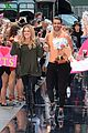 nyle dimarco dancing with the stars champion good morning america 26