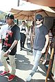 scott disick tyga get a birthday lunch 16