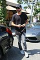 scott disick tyga get a birthday lunch 29