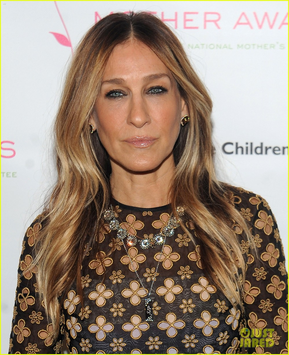 Sarah jessica parker s weekend plans include this book photo 3648883