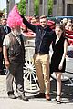 justin timberlake anna kendrick trolls photo call berlin 01