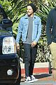 louis tomlinson meets up with briana jungwirth 10