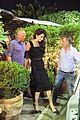 george clooney amal dinner lake como 09