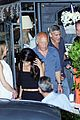 george clooney amal dinner lake como 26