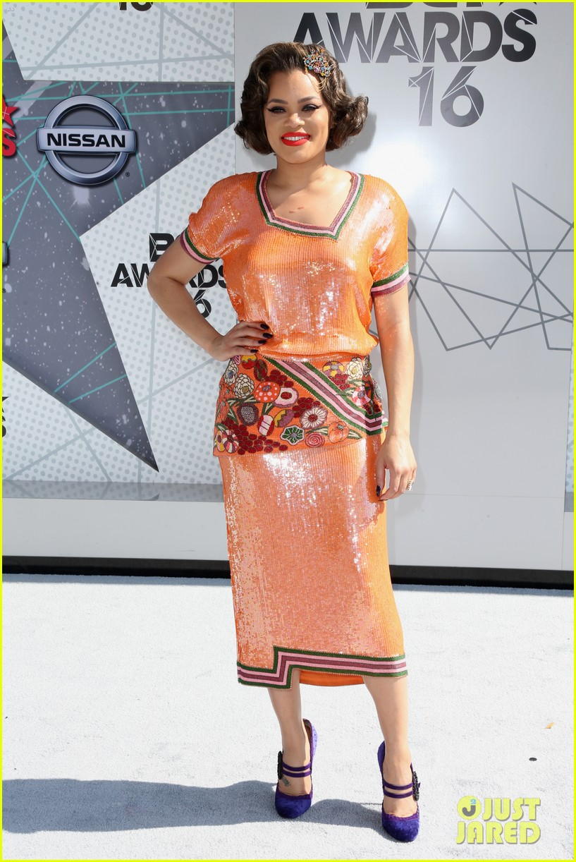 Bet awards 2016 photo 3692747 2016 bet awards andra day bet