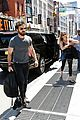 jennifer aniston justin theroux step out in new york 14