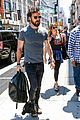 jennifer aniston justin theroux step out in new york 21