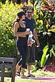 gerard butler is back home after hawaii trip with morgan brown 11