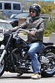 gerard butler takes weekend motorcycle ride 06