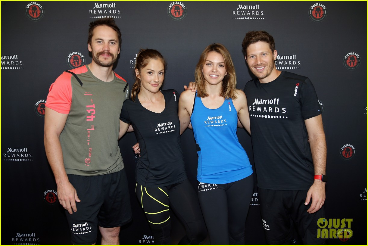 friday night lights cast reunion spartan race 053680125