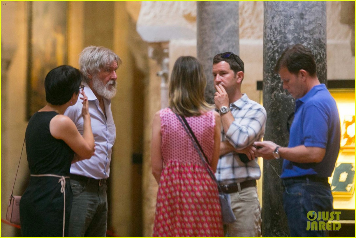 harrison ford tours spain before indiana jones 5 filming starts 063694488
