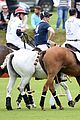 prince harry cheers on william polo 22